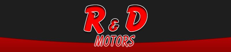 R & D Motors Inc.