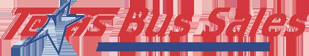 Texas Bus Sales Logo